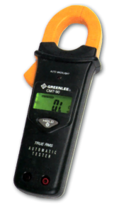 Automatic Electrical Tester - GREENLEE