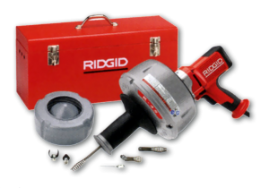 k-45 Sink Machine RIDGID