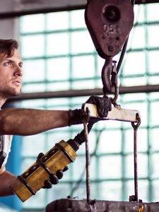 Réparation d'outils - Léger Palans et Outillages