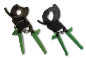 Compact Ratchet Cutter - GREENLEE