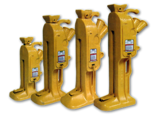 Cric Mechanical Jacks SIMPLEX