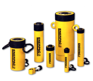 RC-Series Duo cylinders ENERPAC